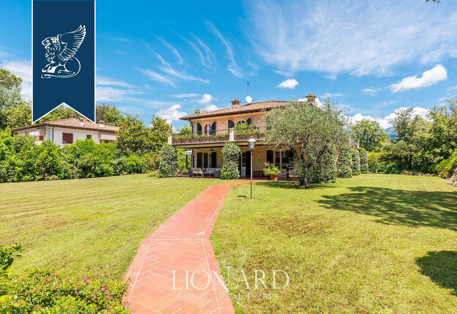 Villa in Vendita a Forte Dei Marmi: 0 locali, 473 mq - Foto 4