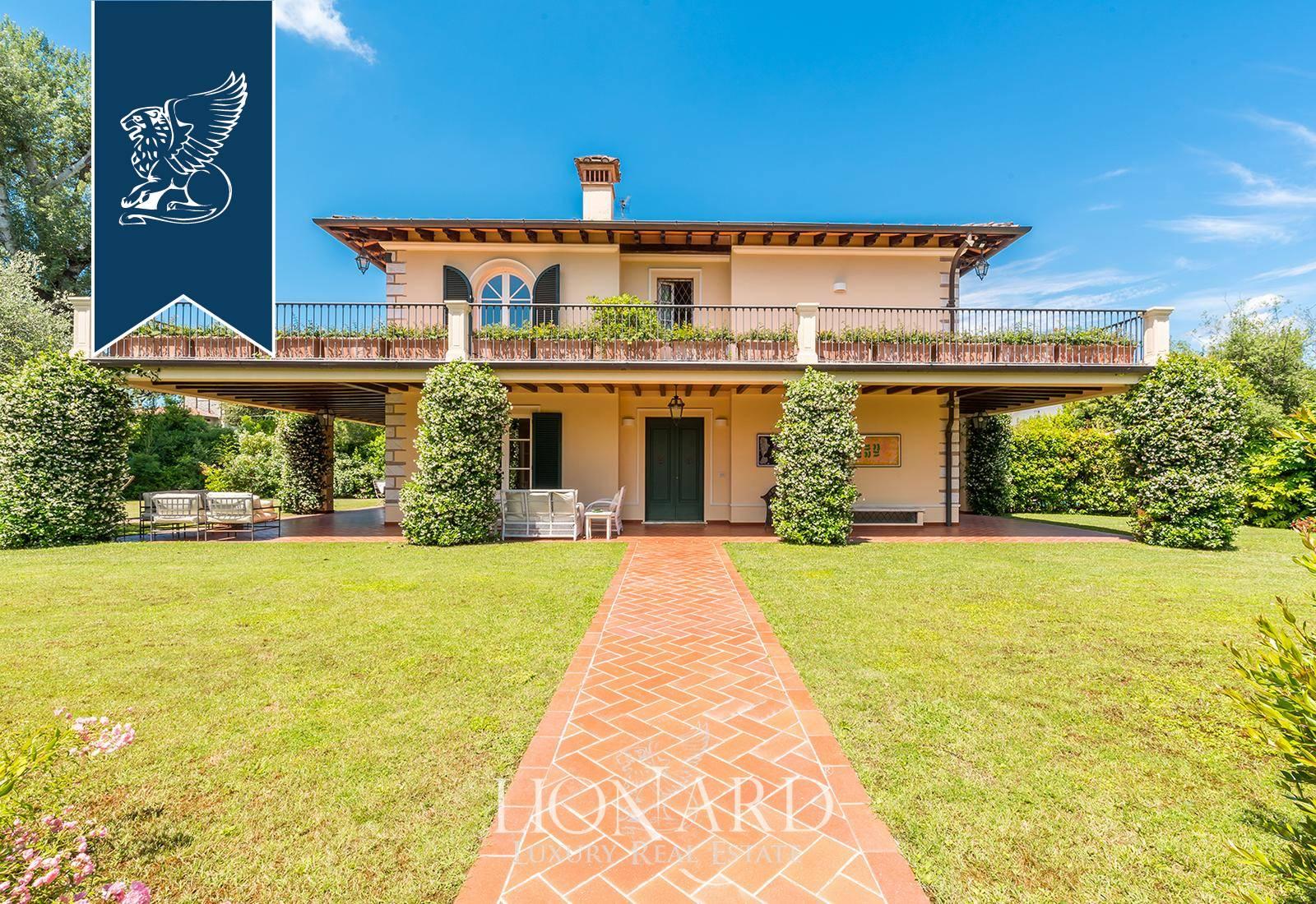 Villa in Vendita a Forte Dei Marmi: 0 locali, 473 mq - Foto 3
