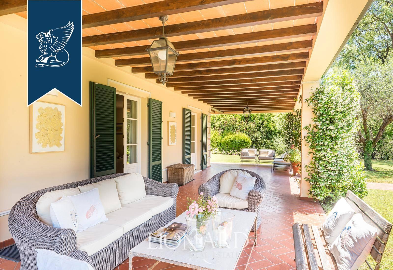 Villa in Vendita a Forte Dei Marmi: 0 locali, 473 mq - Foto 8