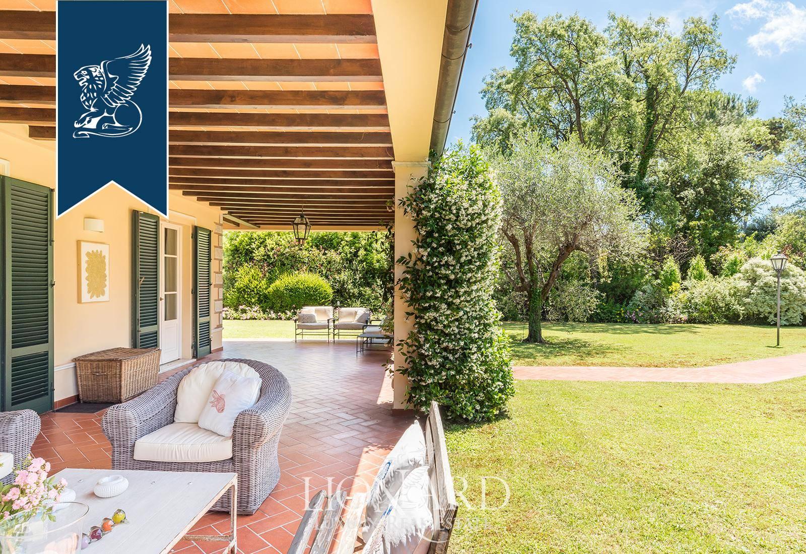 Villa in Vendita a Forte Dei Marmi: 0 locali, 473 mq - Foto 9
