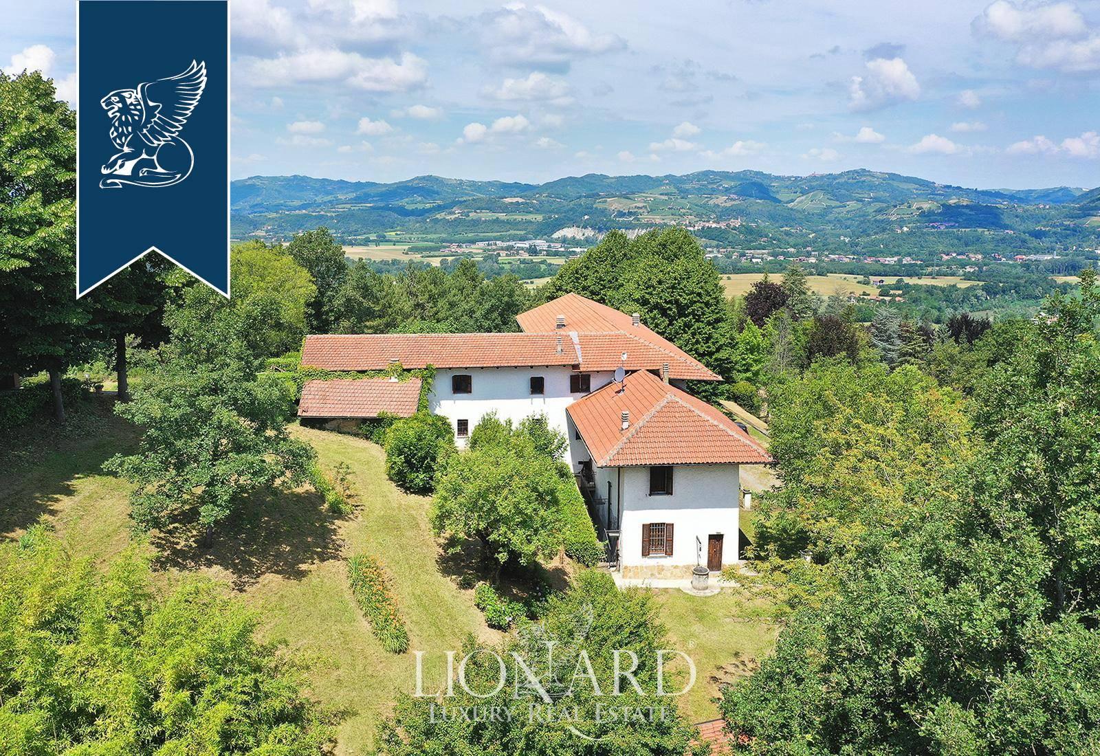 Villa in Vendita a Melazzo: 0 locali, 600 mq - Foto 6