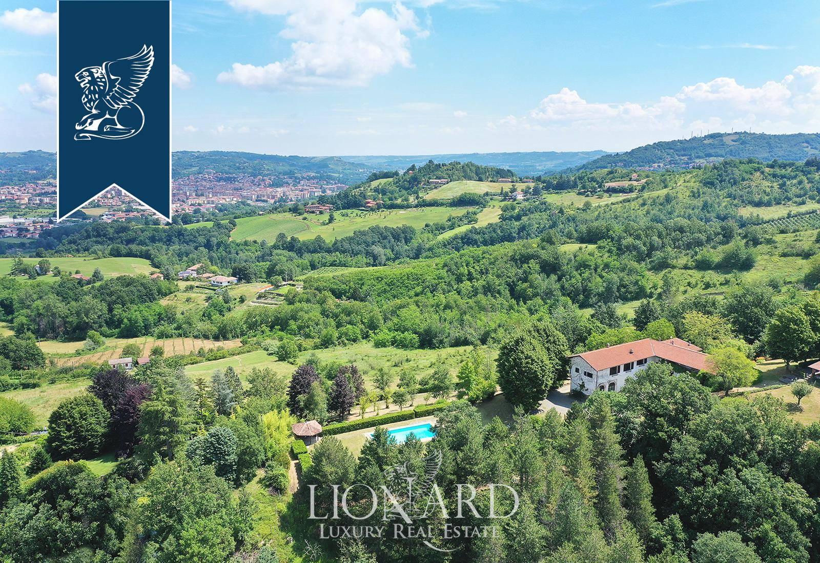 Villa in Vendita a Melazzo: 0 locali, 600 mq - Foto 3