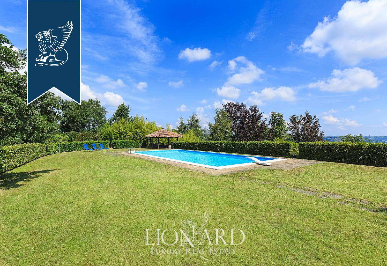 Villa in Vendita a Melazzo: 0 locali, 600 mq - Foto 8