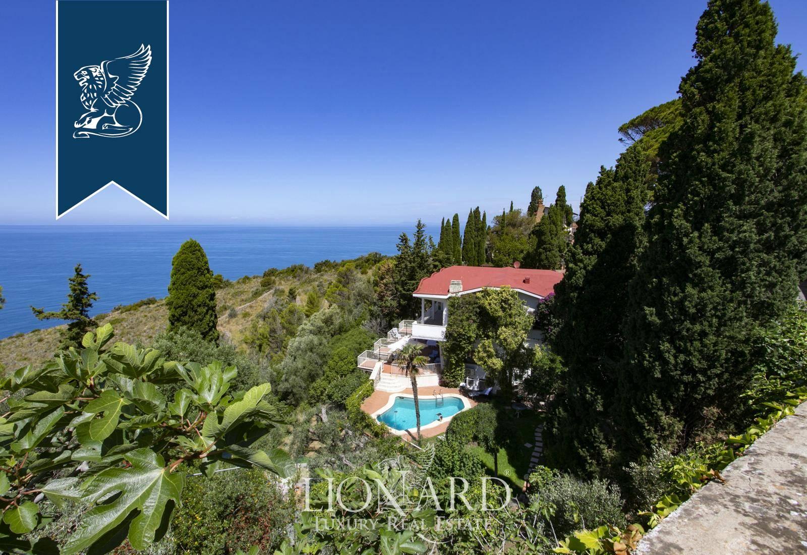 Villa in Vendita a Monte Argentario: 0 locali, 500 mq - Foto 4