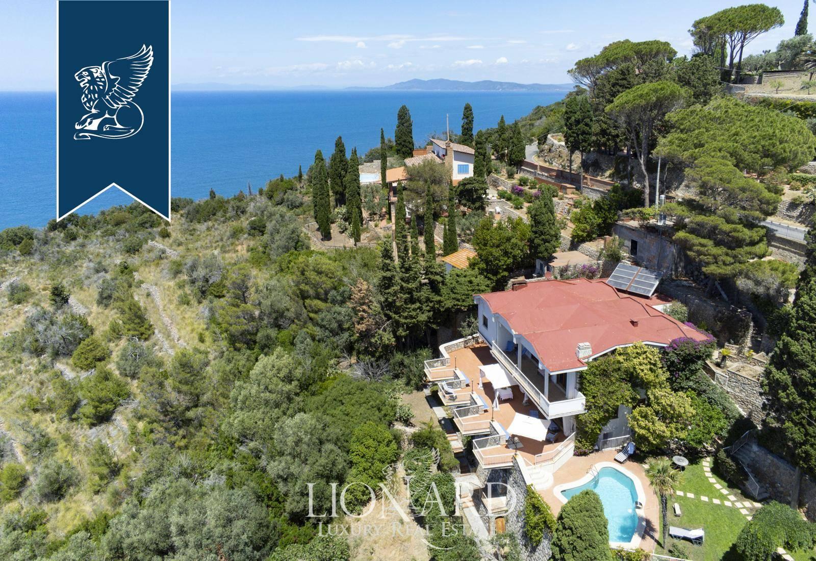 Villa in Vendita a Monte Argentario: 0 locali, 500 mq - Foto 3