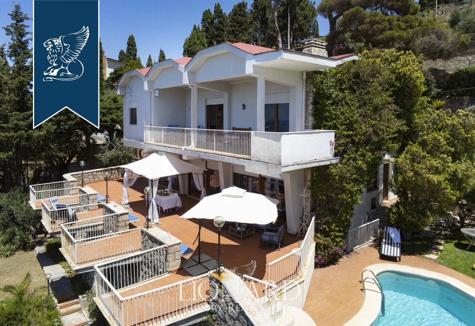 Villa in Vendita a Monte Argentario: 0 locali, 500 mq - Foto 9