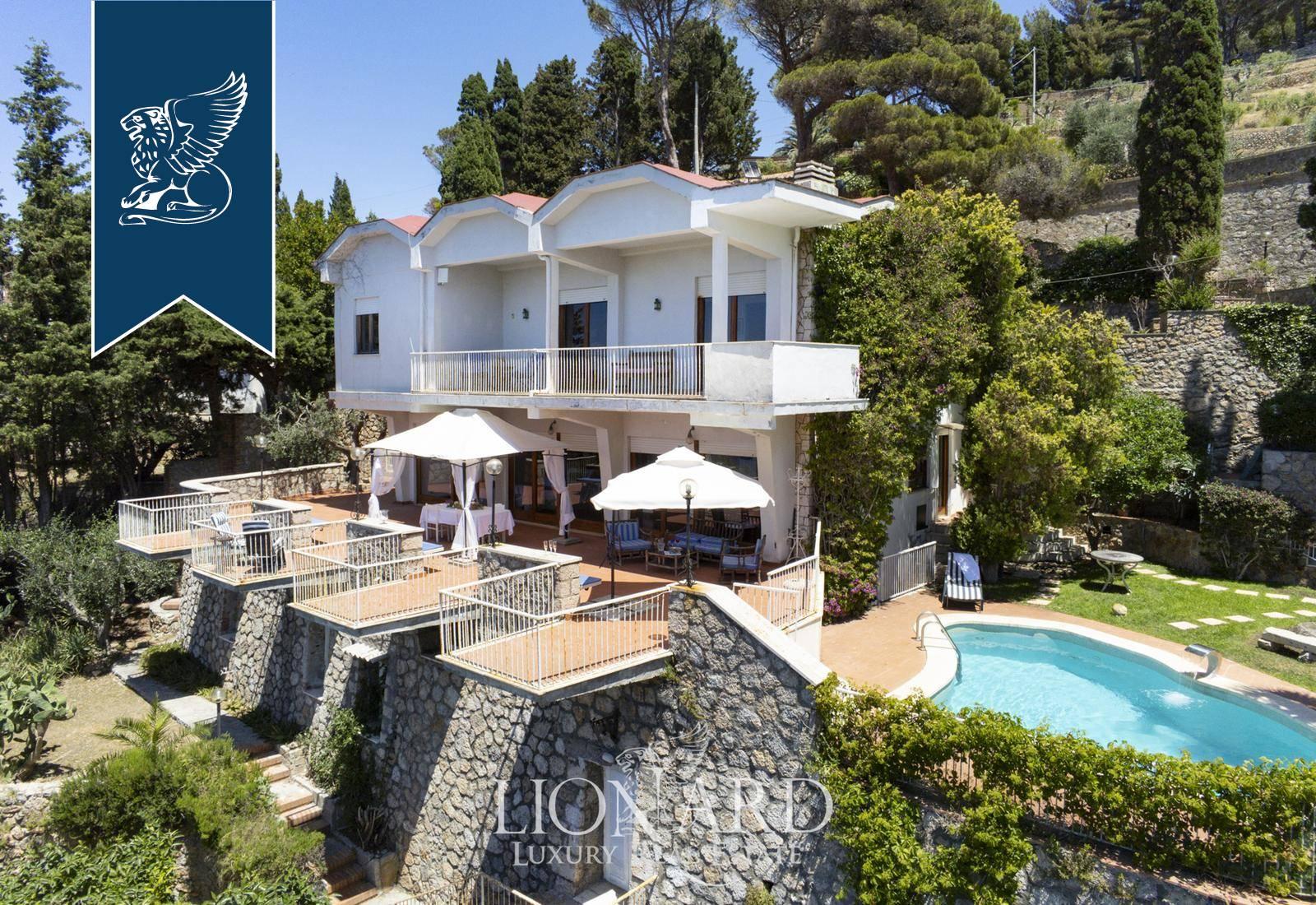 Villa in Vendita a Monte Argentario: 0 locali, 500 mq - Foto 8