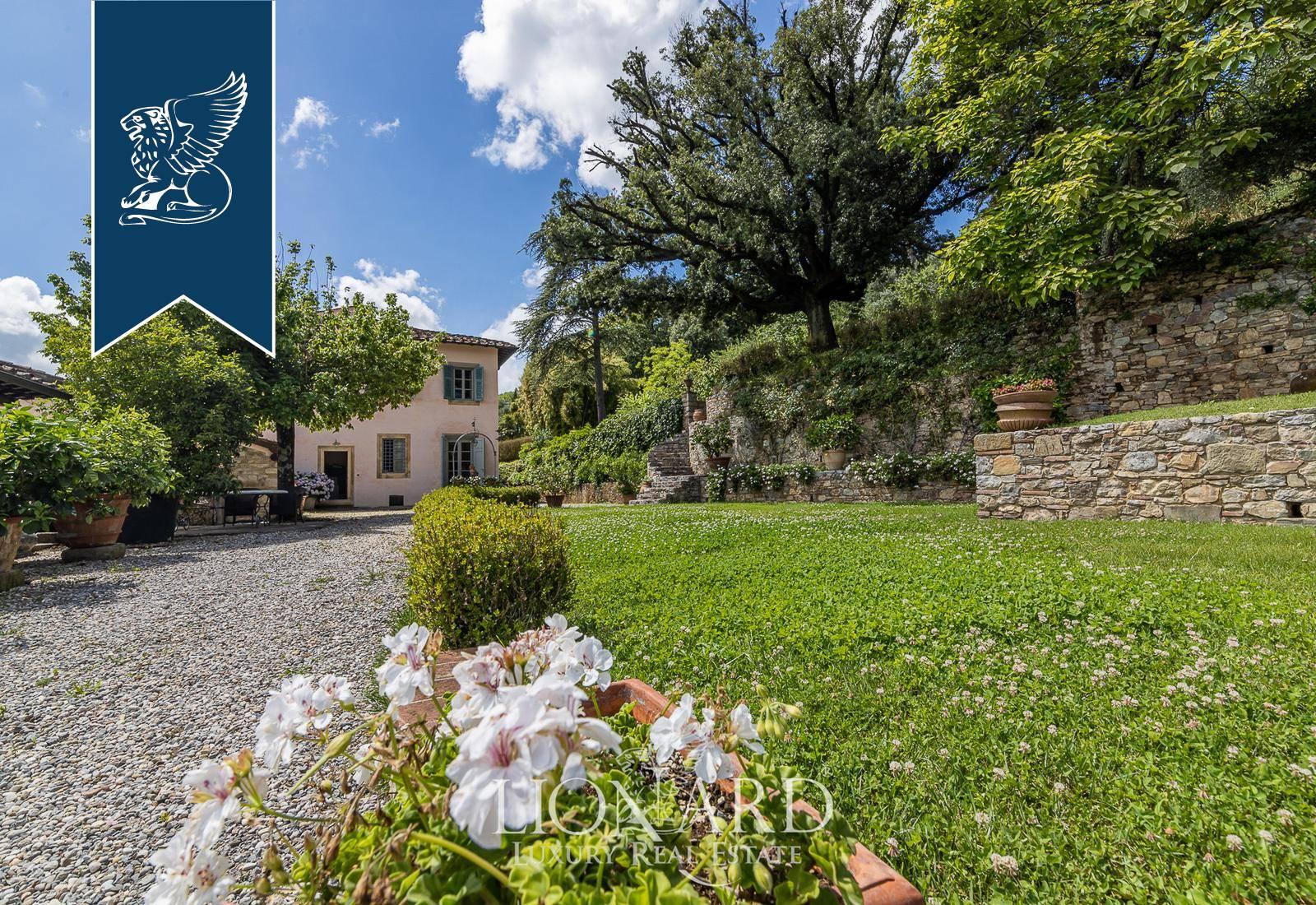 Villa in Vendita a Lucca: 0 locali, 3000 mq - Foto 8