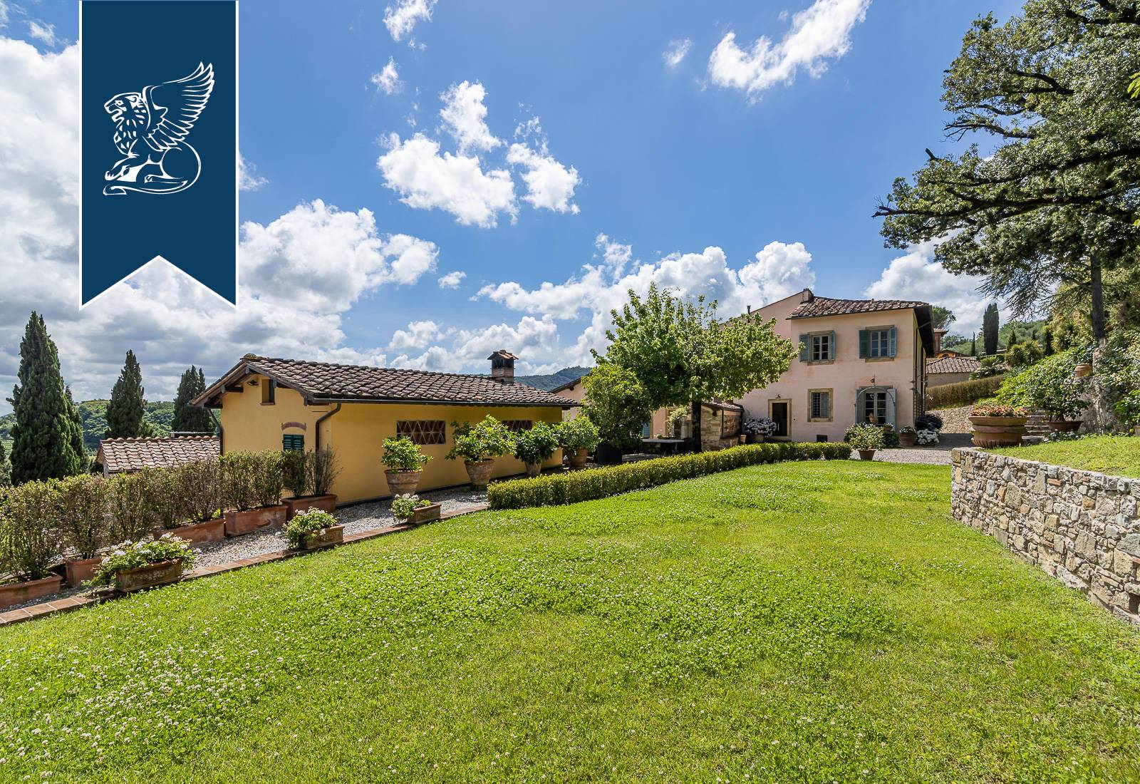 Villa in Vendita a Lucca: 0 locali, 3000 mq - Foto 9
