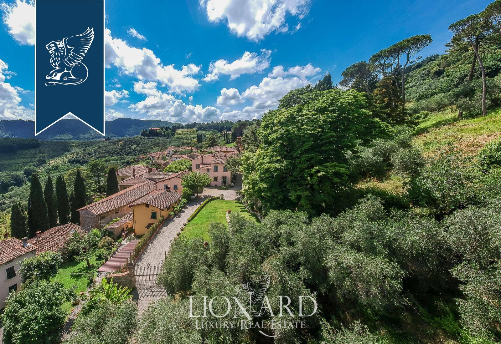 Villa in Vendita a Lucca: 0 locali, 3000 mq - Foto 5