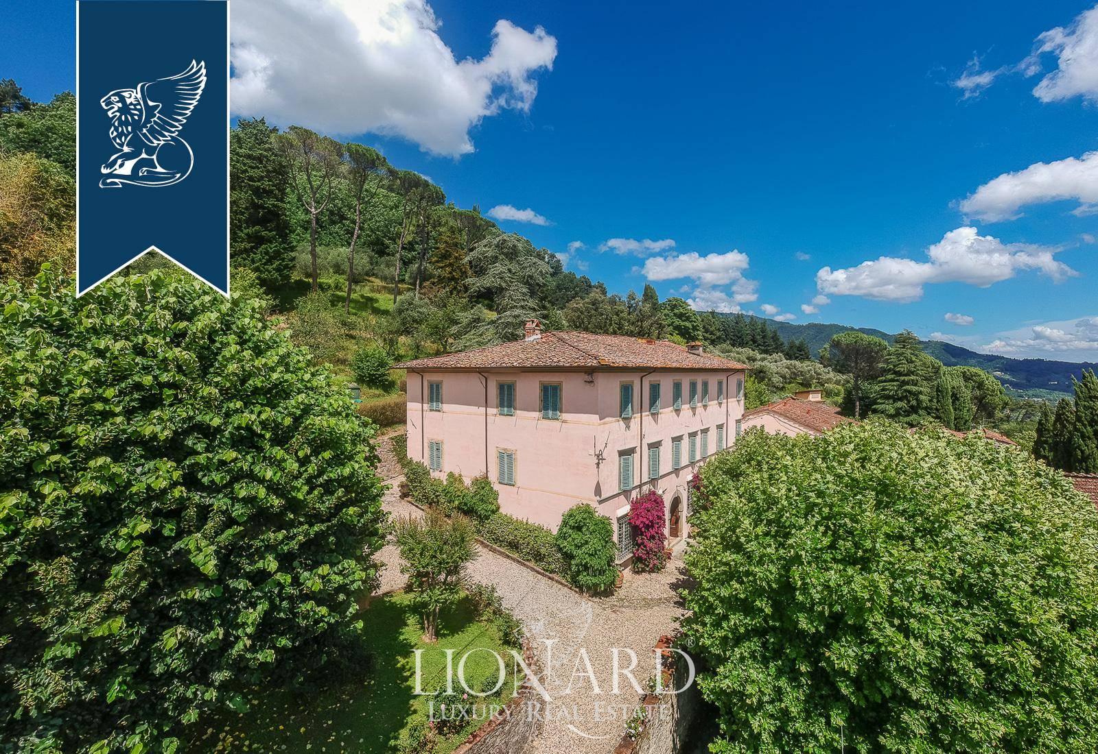 Villa in Vendita a Lucca: 0 locali, 3000 mq - Foto 2