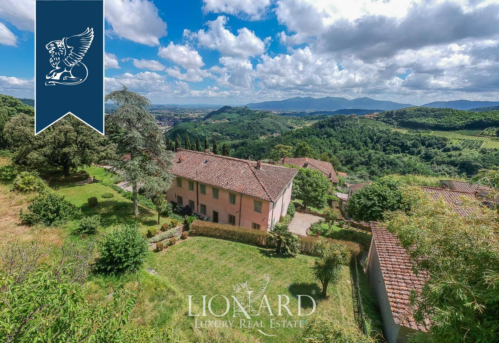 Villa in Vendita a Lucca: 0 locali, 3000 mq - Foto 3