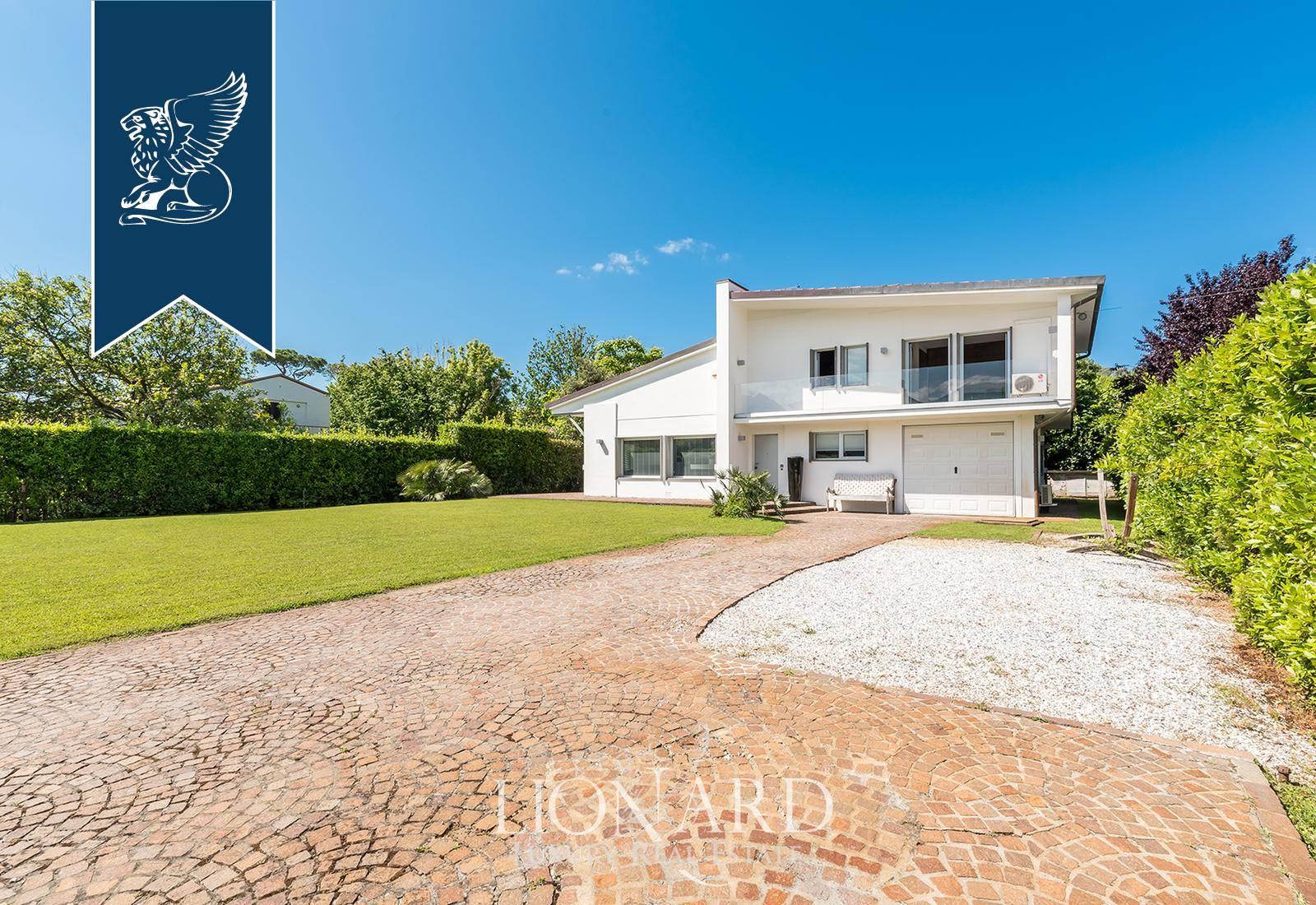 Villa in Vendita a Forte Dei Marmi: 0 locali, 270 mq - Foto 6