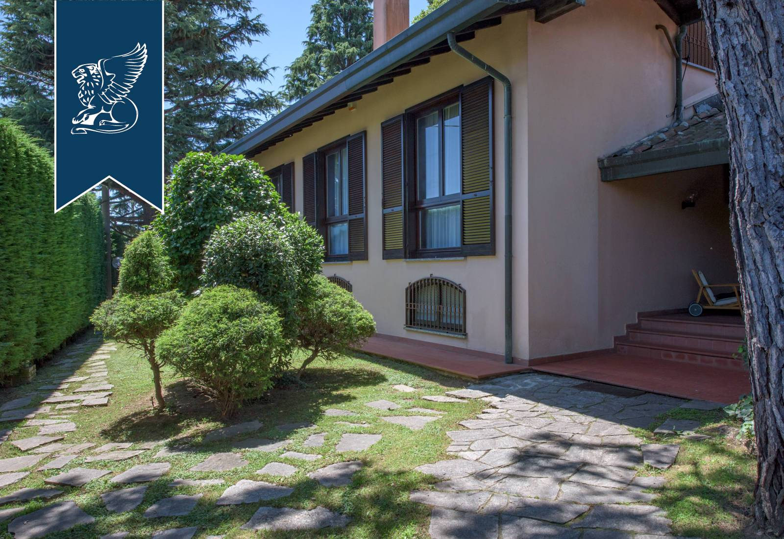 Villa in Vendita a Gallarate: 0 locali, 1000 mq - Foto 3