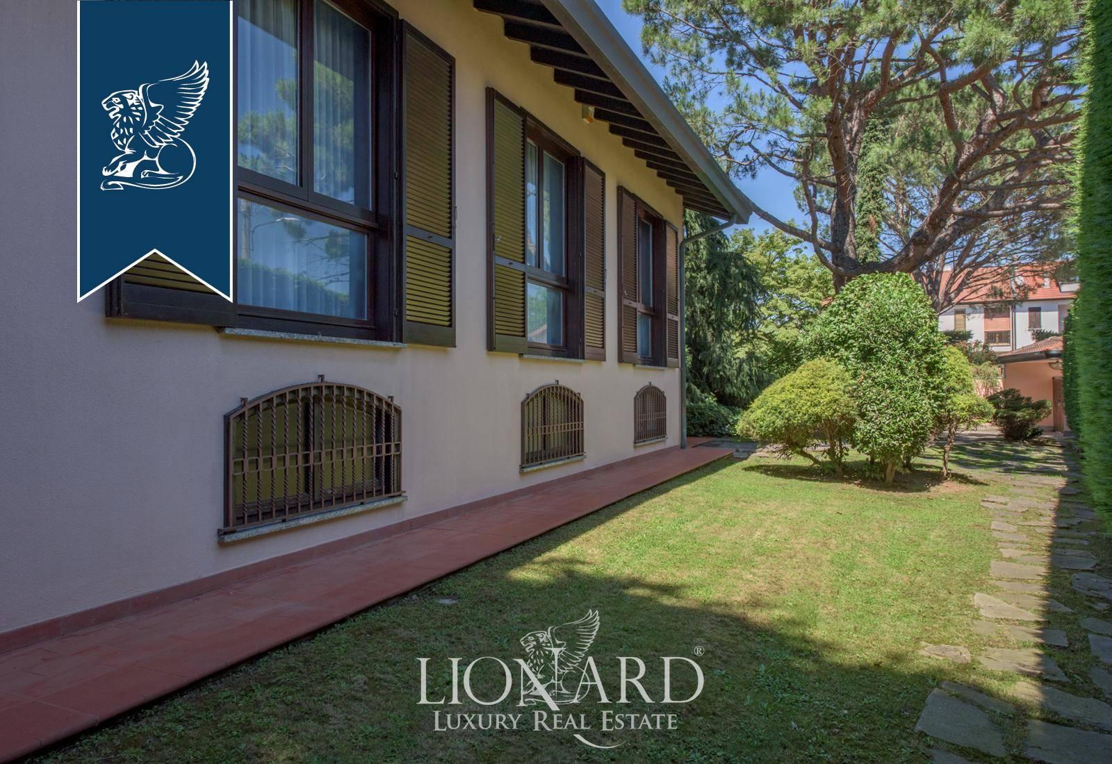 Villa in Vendita a Gallarate: 0 locali, 1000 mq - Foto 4