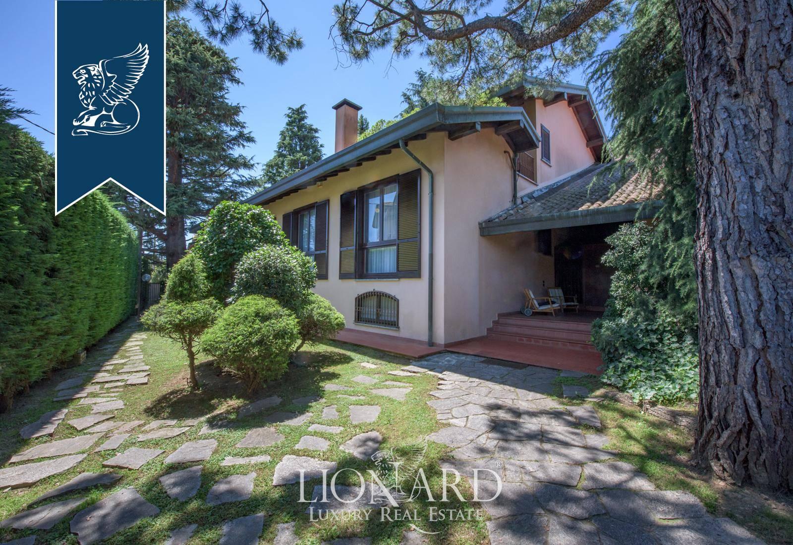 Villa in Vendita a Gallarate: 0 locali, 1000 mq - Foto 2