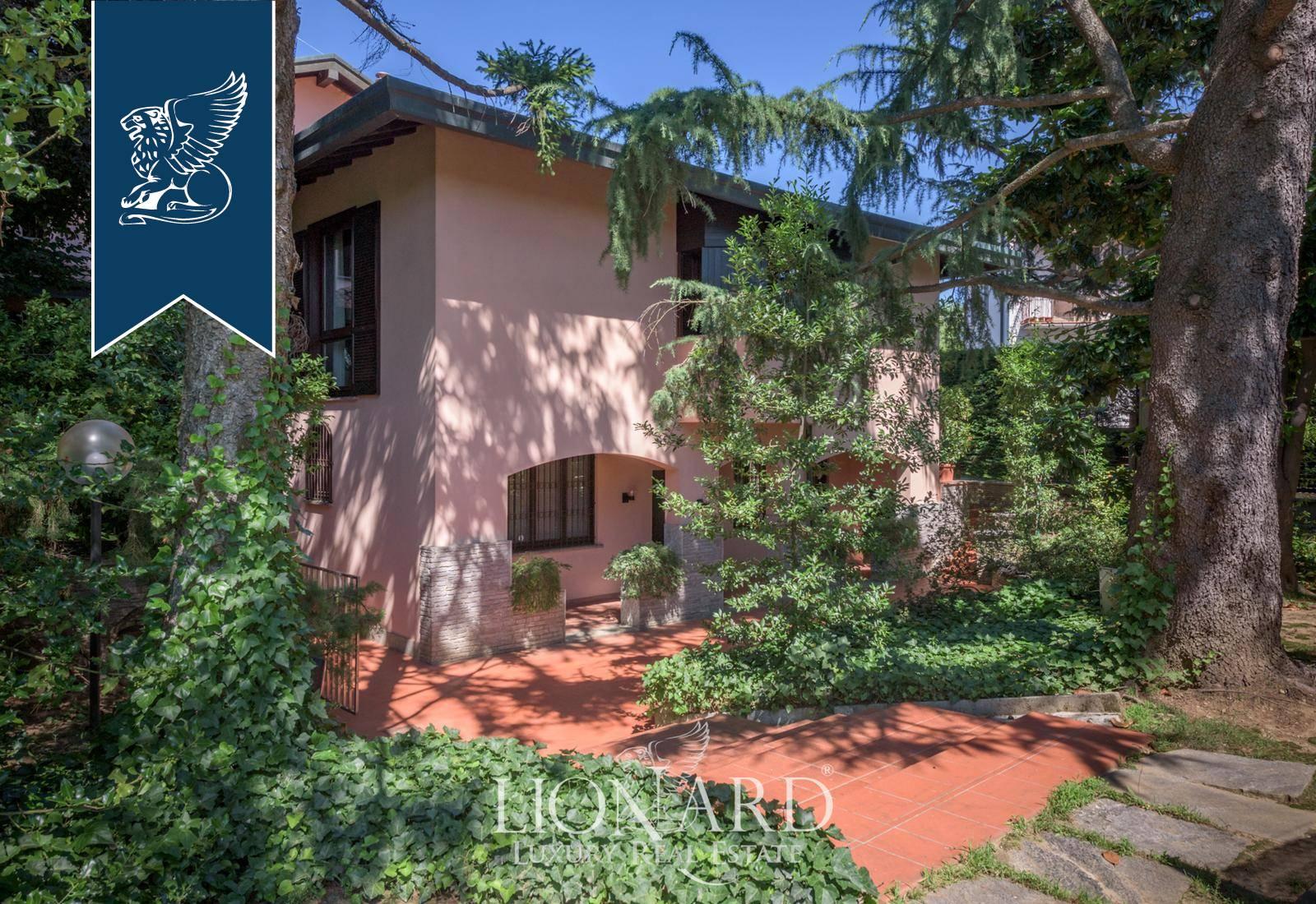 Villa in Vendita a Gallarate: 0 locali, 1000 mq - Foto 5