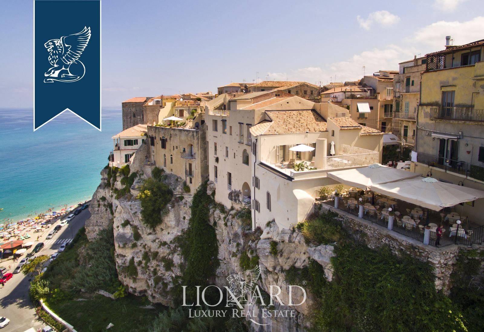 Appartamento in Vendita a Tropea