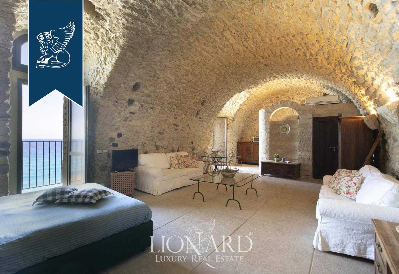 Appartamento in Vendita a Tropea: 0 locali, 280 mq - Foto 9