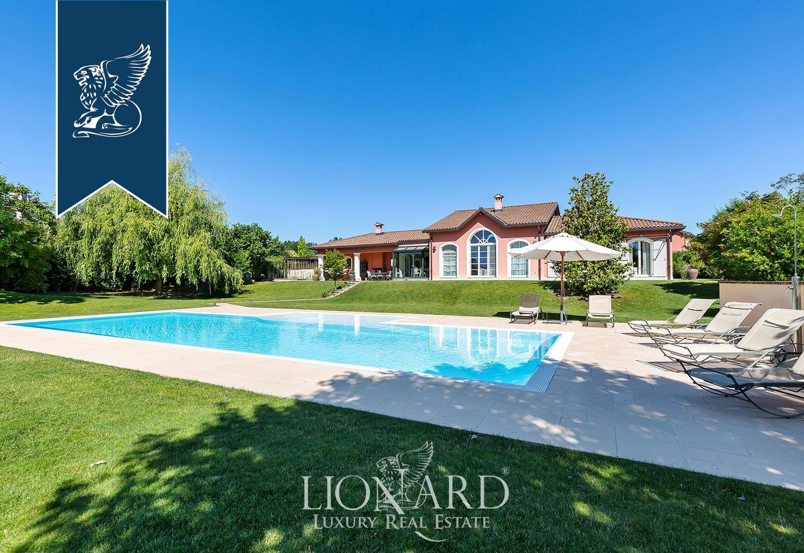 Villa in Vendita a Bogogno: 0 locali, 370 mq - Foto 3