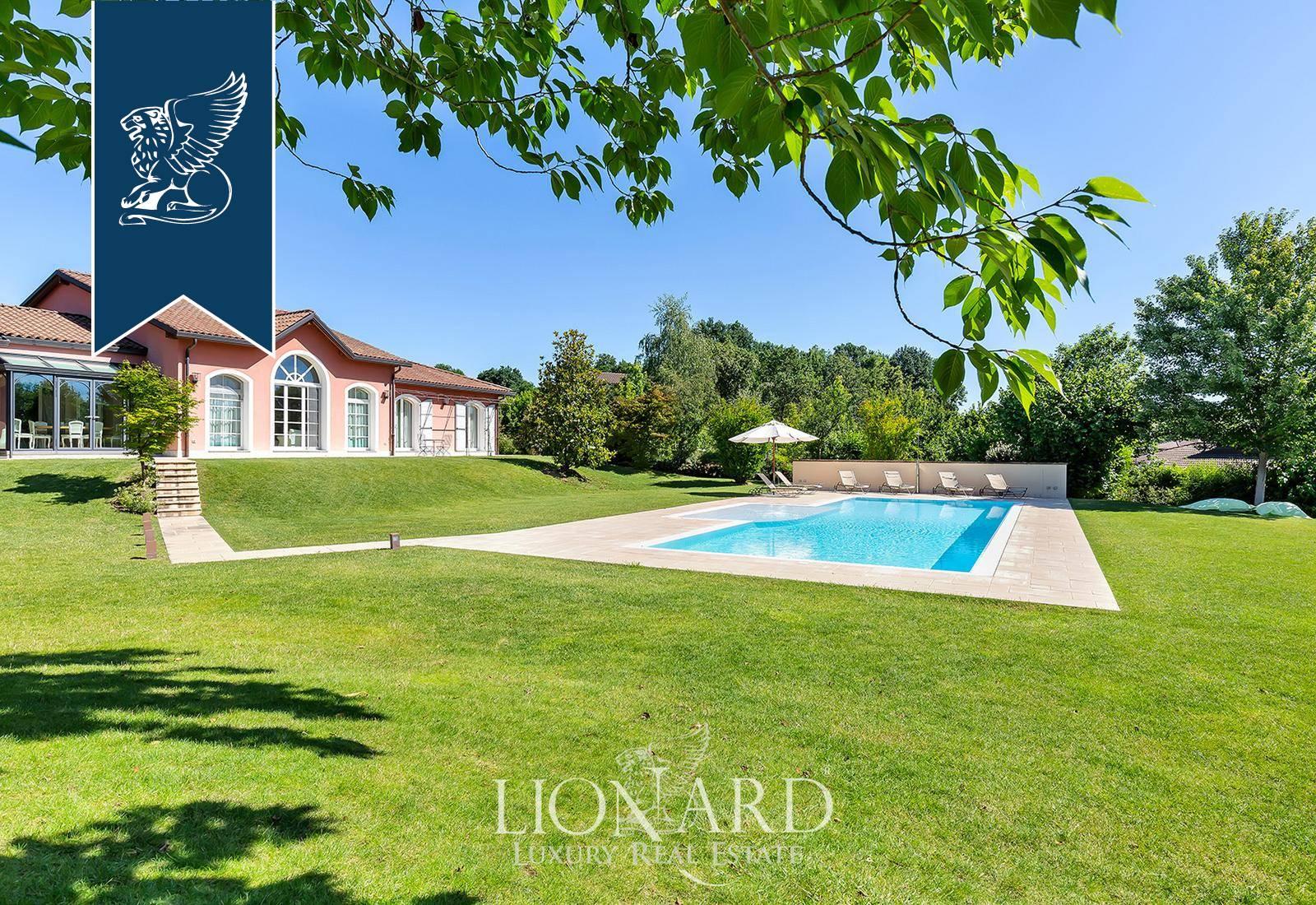 Villa in Vendita a Bogogno: 0 locali, 370 mq - Foto 6