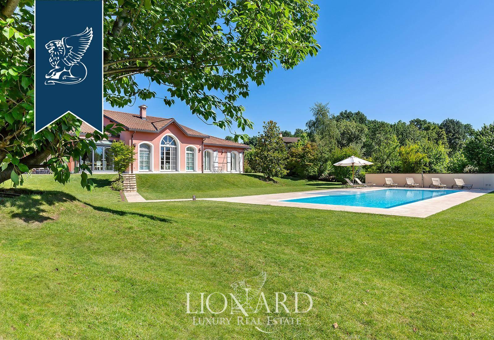 Villa in Vendita a Bogogno: 0 locali, 370 mq - Foto 5