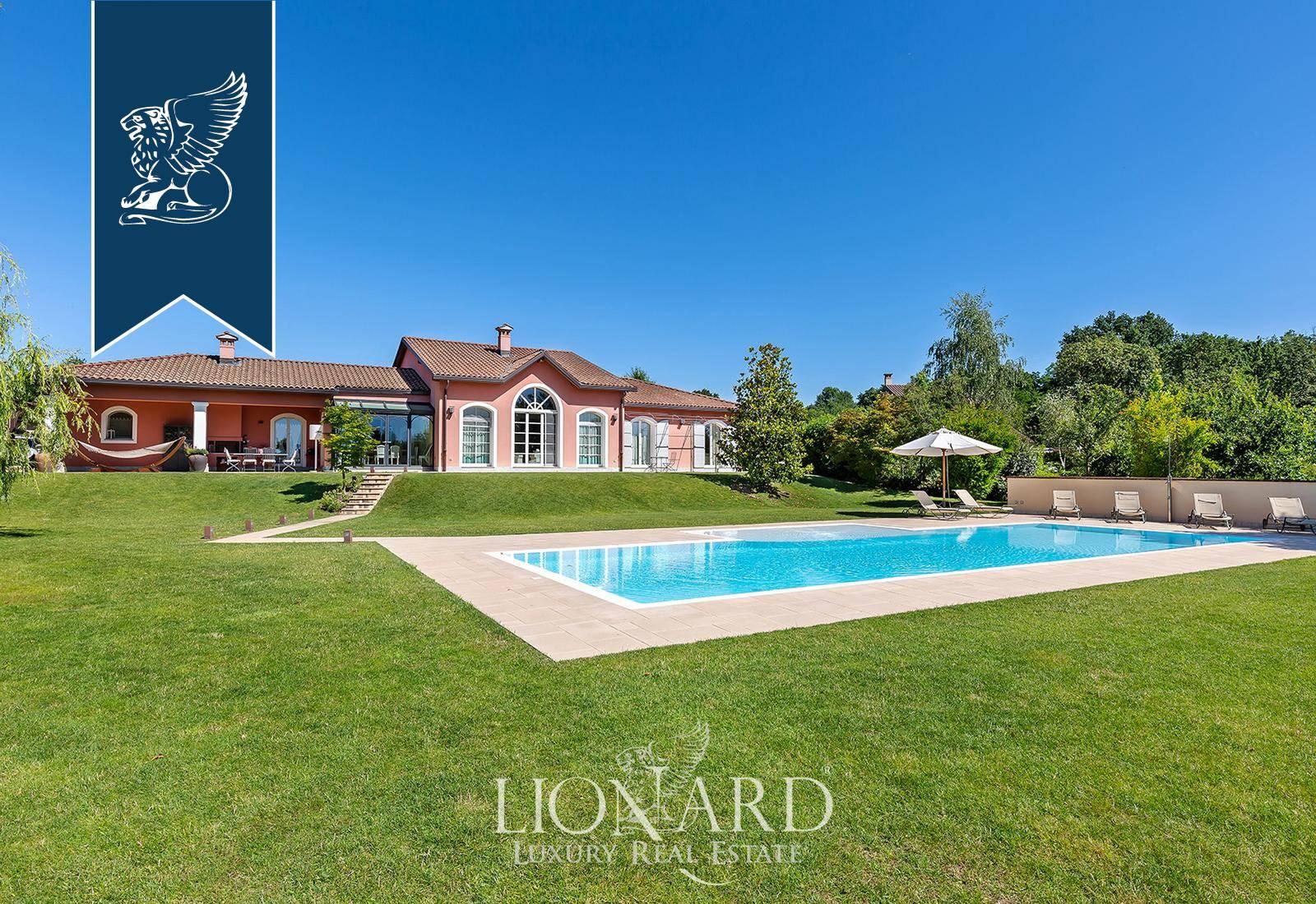 Villa in Vendita a Bogogno: 0 locali, 370 mq - Foto 7