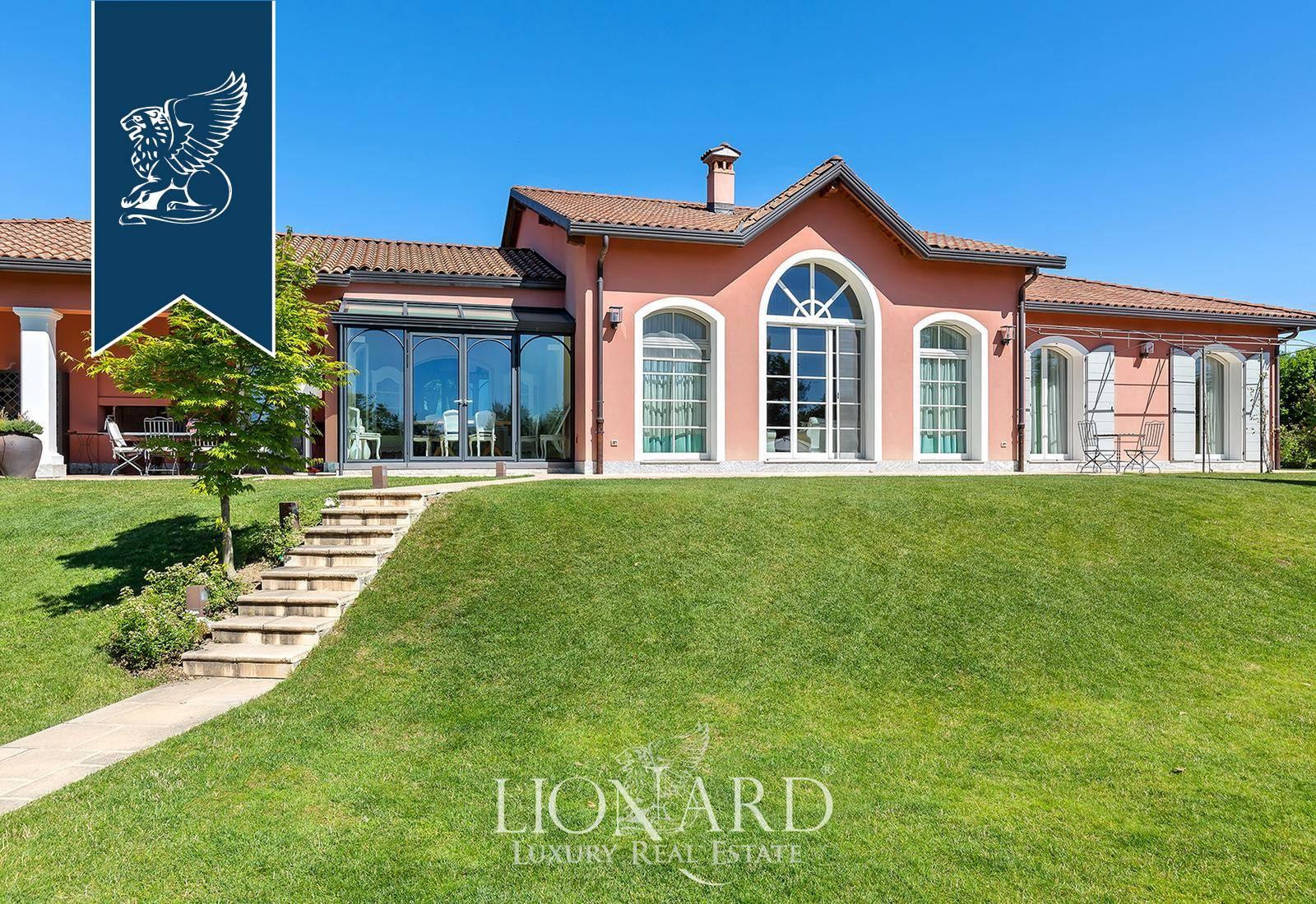 Villa in Vendita a Bogogno: 0 locali, 370 mq - Foto 8