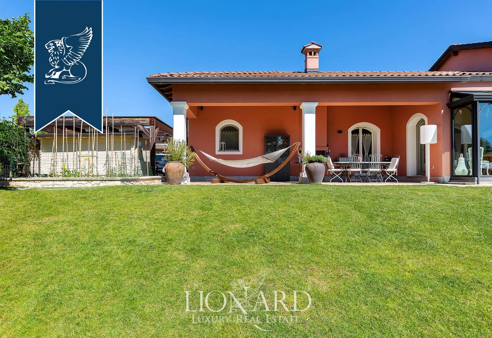 Villa in Vendita a Bogogno: 0 locali, 370 mq - Foto 9