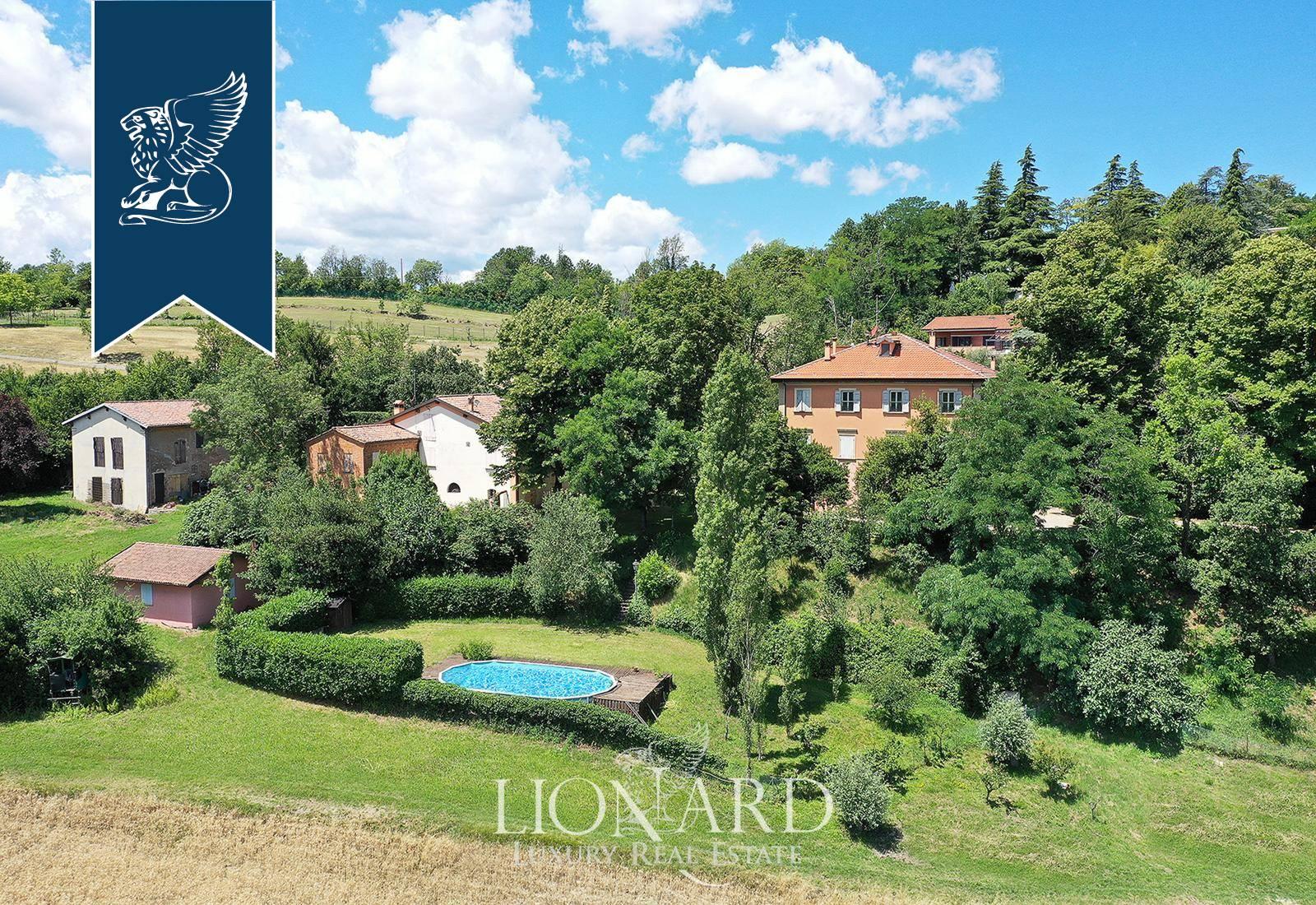 Villa in Vendita a Bologna: 0 locali, 1300 mq - Foto 1
