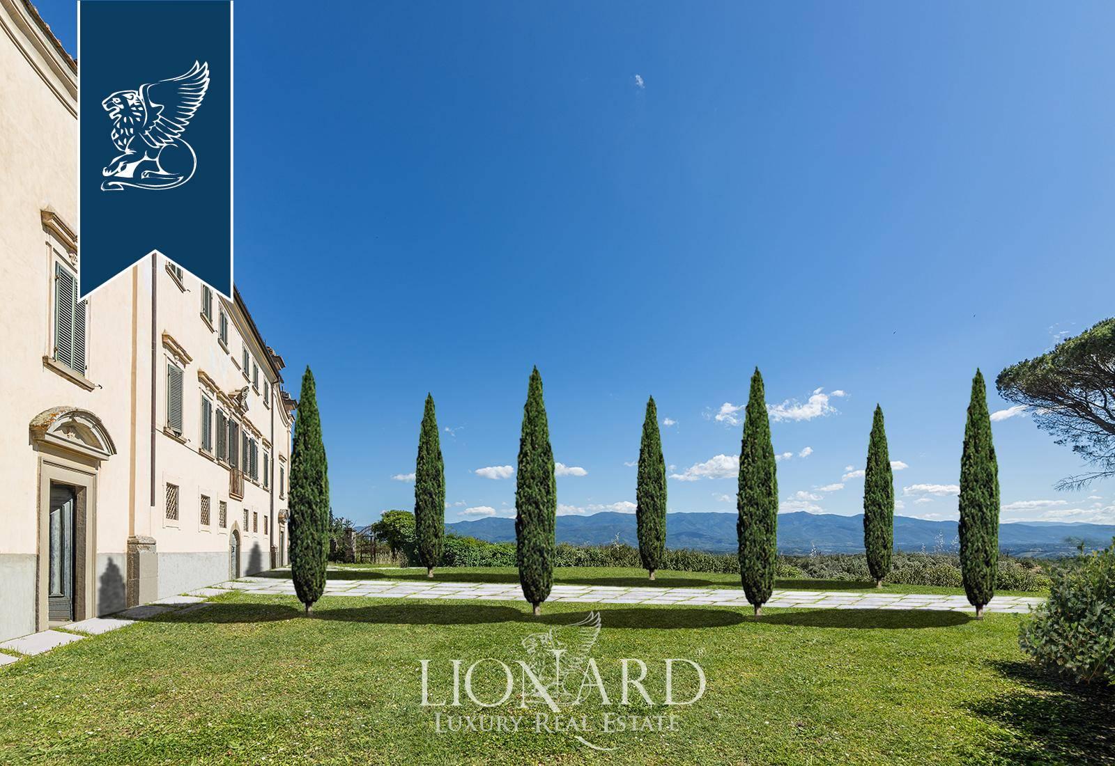 Villa in Vendita a Cavriglia: 0 locali, 3158 mq - Foto 3