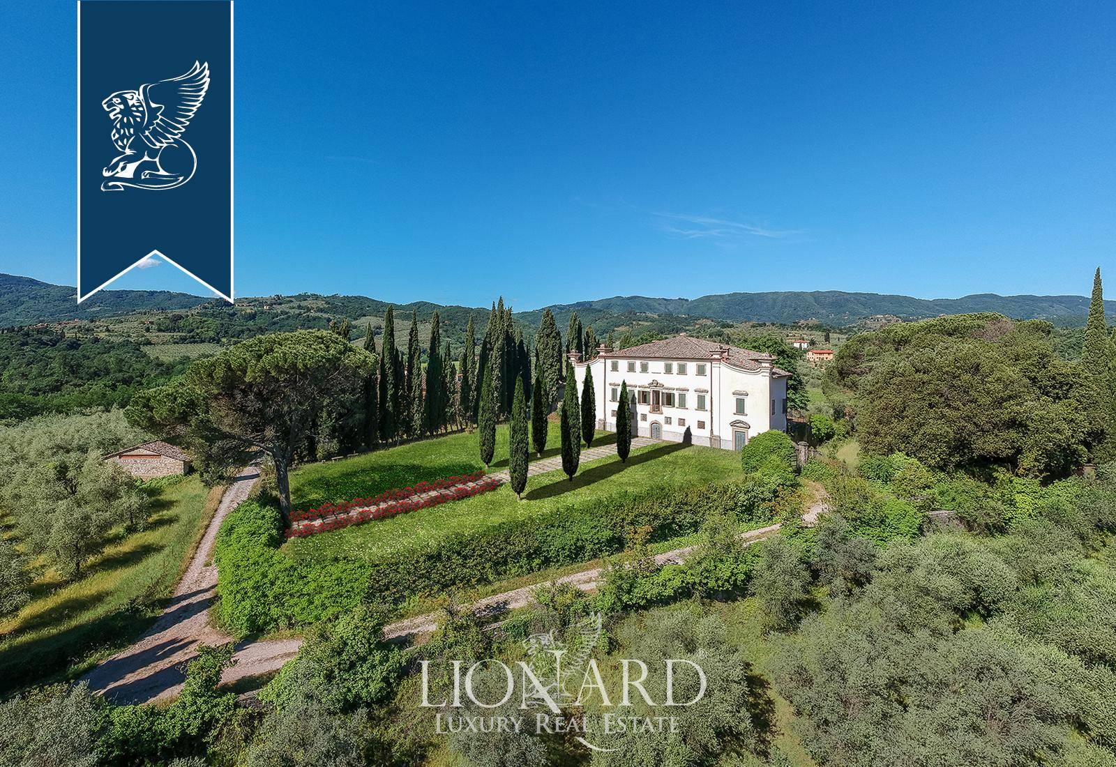 Villa in Vendita a Cavriglia: 0 locali, 3158 mq - Foto 4