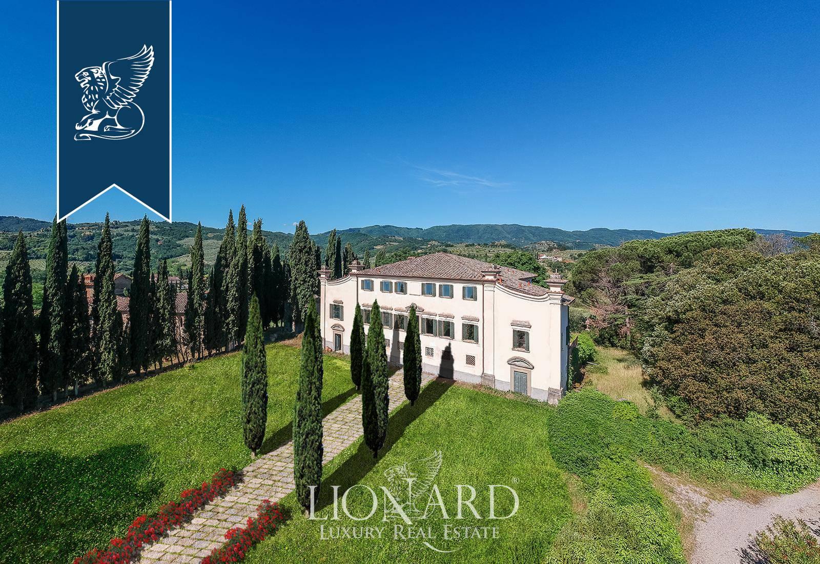 Villa in Vendita a Cavriglia: 0 locali, 3158 mq - Foto 5