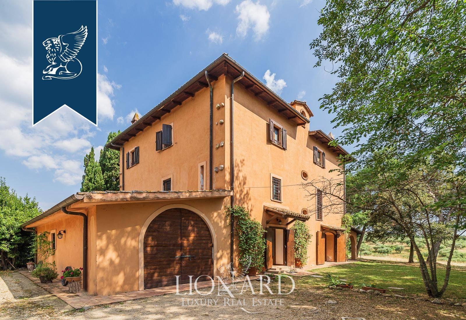 Villa in Vendita a Palombara Sabina: 0 locali, 350 mq - Foto 7
