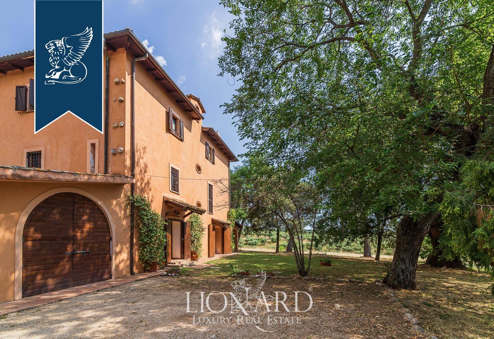 Villa in Vendita a Palombara Sabina: 0 locali, 350 mq - Foto 8