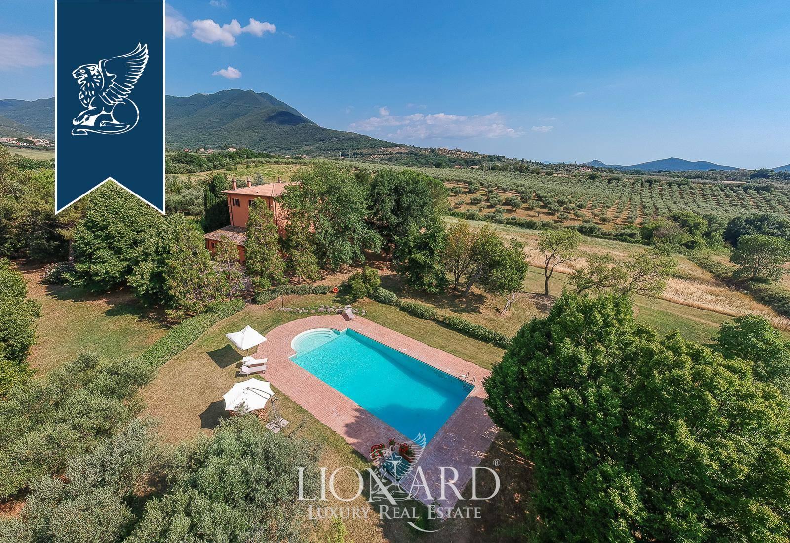 Villa in Vendita a Palombara Sabina: 0 locali, 350 mq - Foto 2