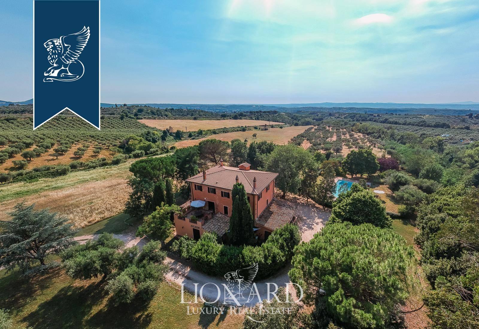 Villa in Vendita a Palombara Sabina: 0 locali, 350 mq - Foto 6