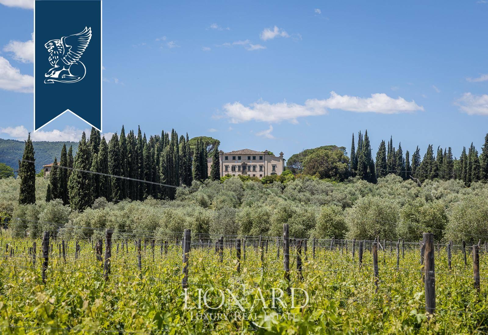 Villa in Vendita a Cavriglia: 0 locali, 3158 mq - Foto 8