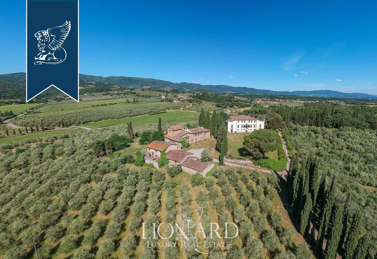 Villa in Vendita a Cavriglia: 0 locali, 3158 mq - Foto 7