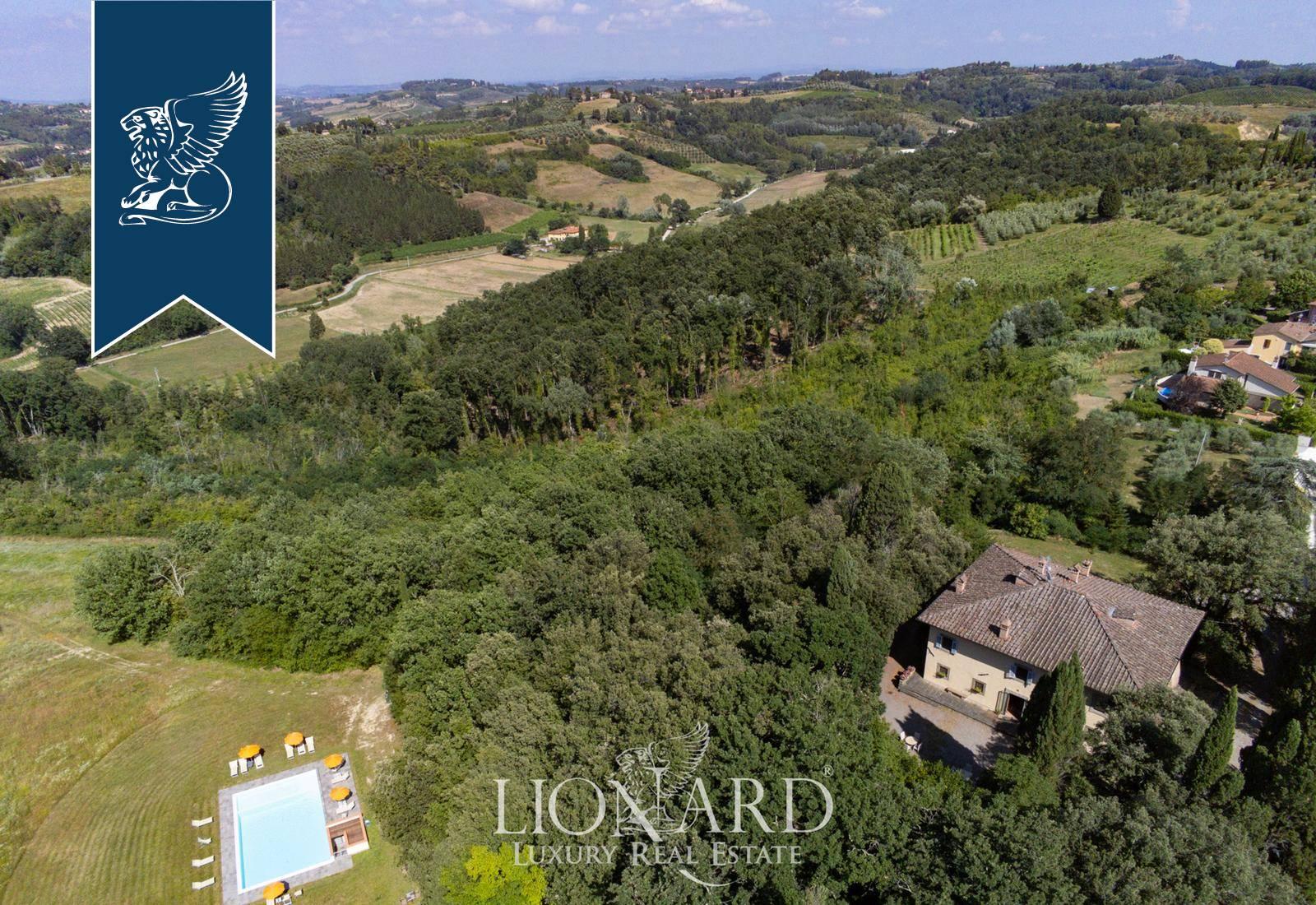Villa in Vendita a San Miniato: 0 locali, 1215 mq - Foto 3