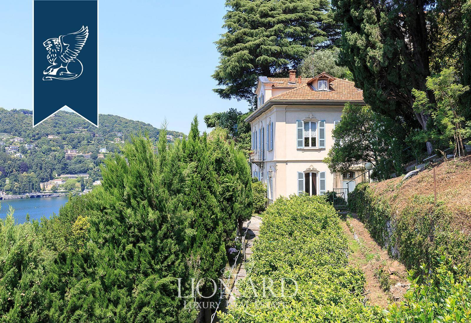 Villa in Vendita a Como: 0 locali, 400 mq - Foto 3