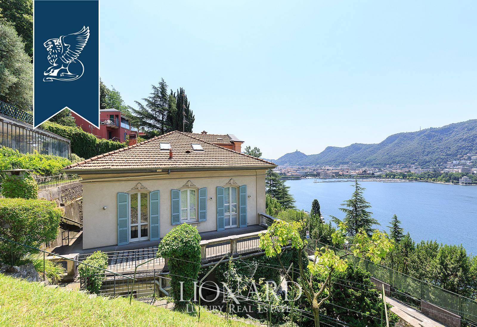 Villa in Vendita a Como: 0 locali, 400 mq - Foto 2