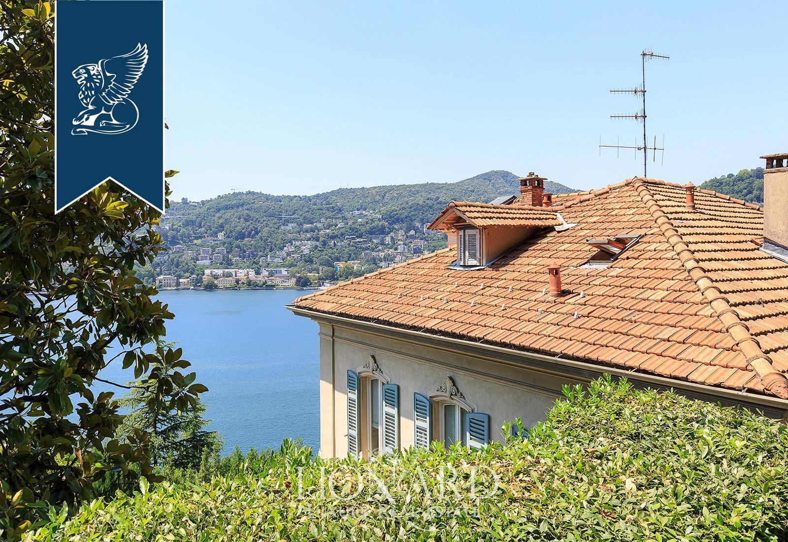 Villa in Vendita a Como: 0 locali, 400 mq - Foto 8