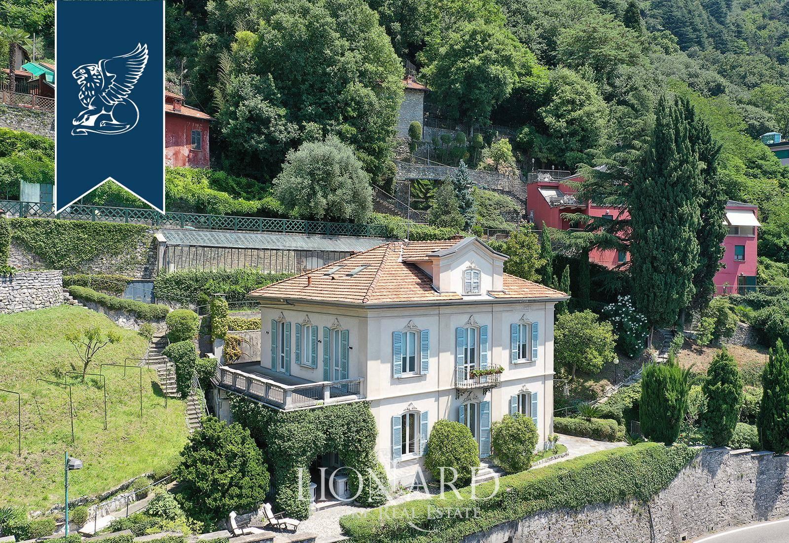 Villa in Vendita a Como: 0 locali, 400 mq - Foto 4