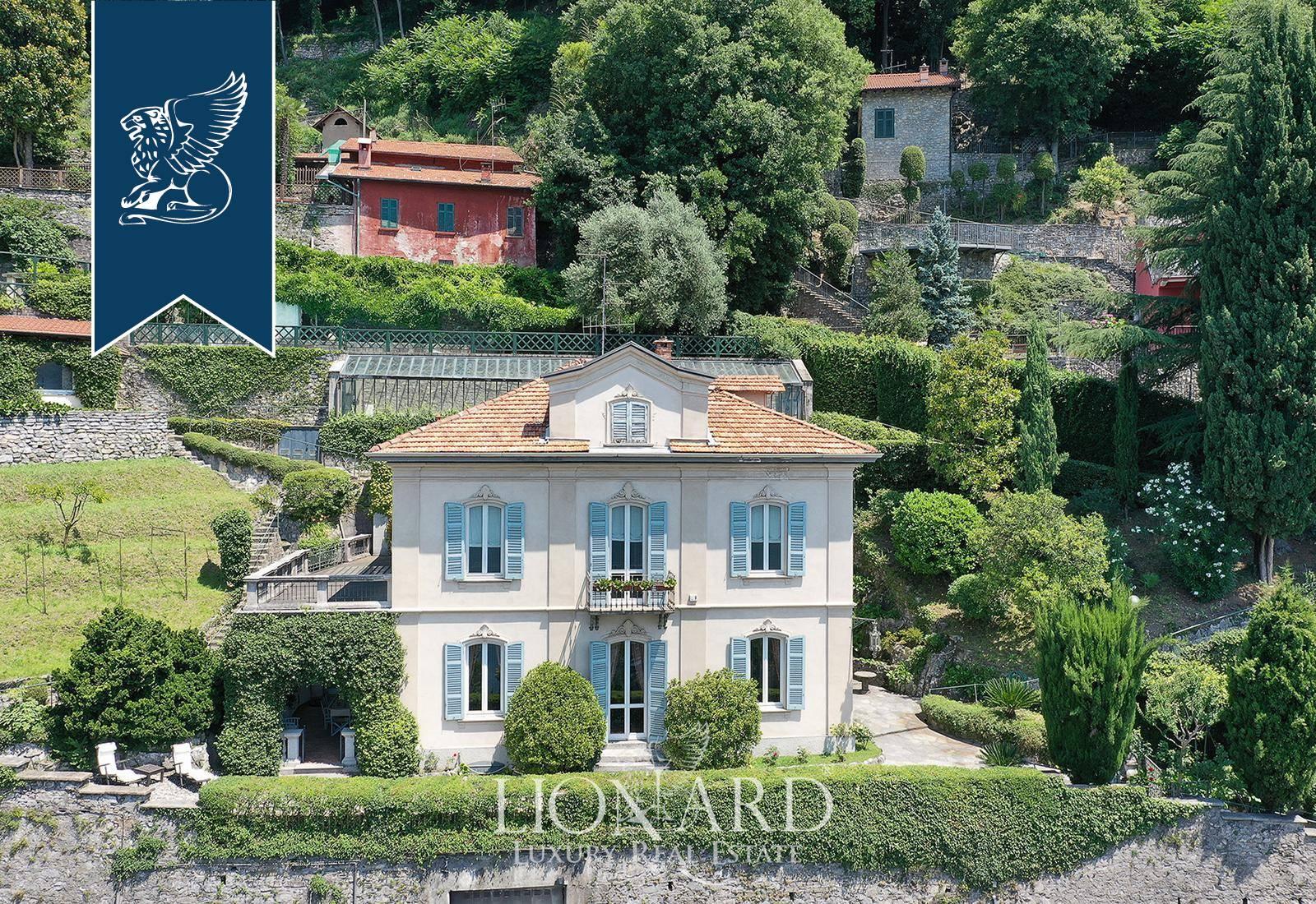 Villa in Vendita a Como: 0 locali, 400 mq - Foto 6