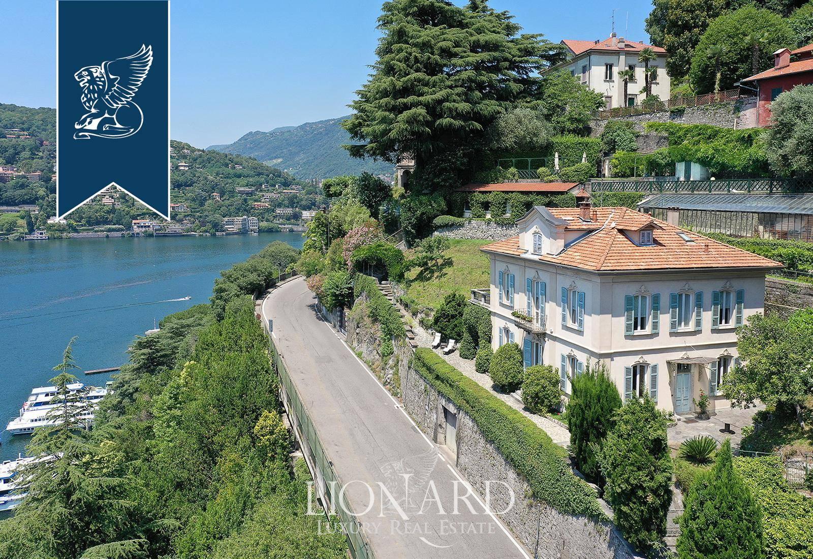 Villa in Vendita a Como: 0 locali, 400 mq - Foto 7