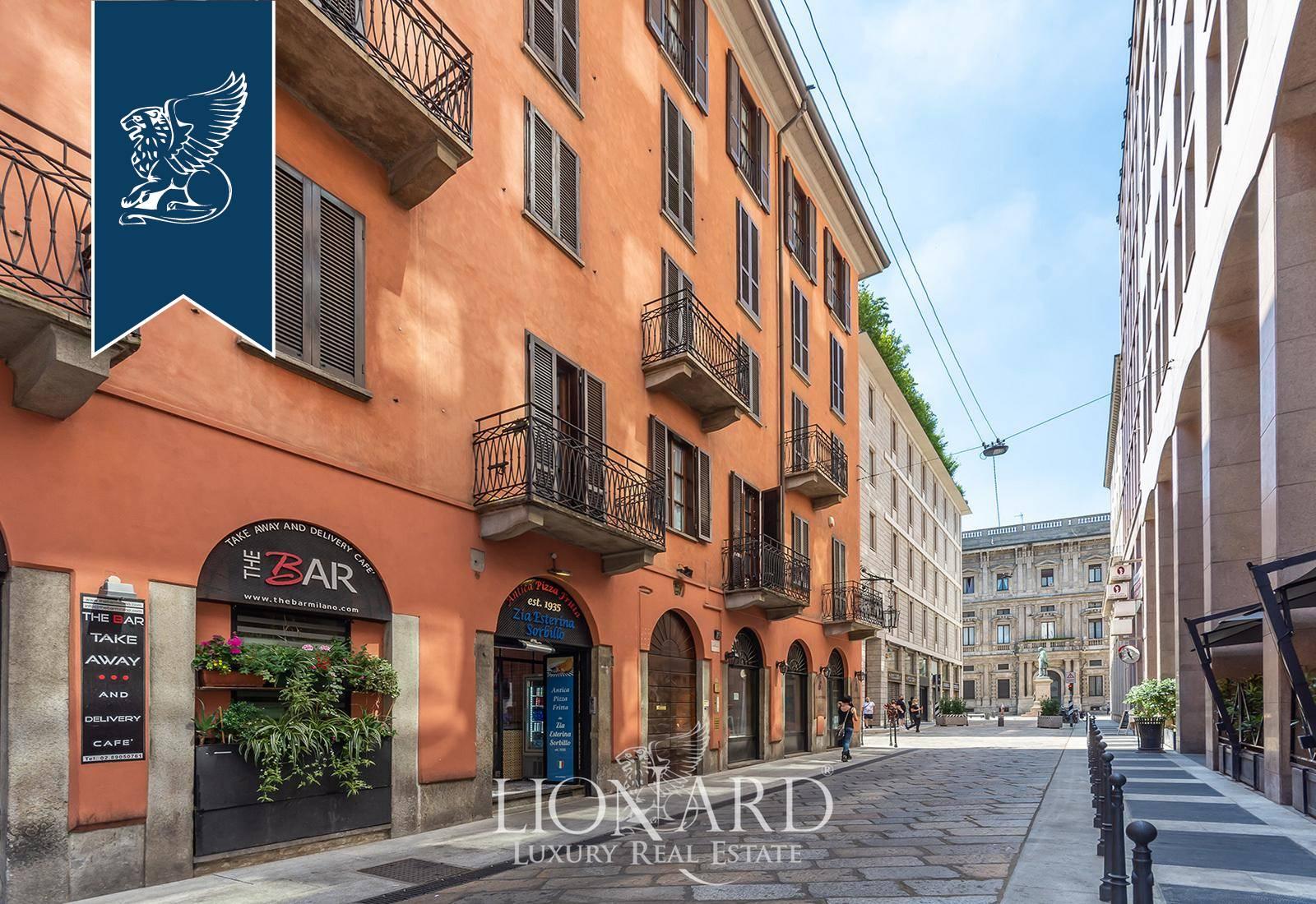 Appartamento in Vendita a Milano: 0 locali, 100 mq - Foto 3