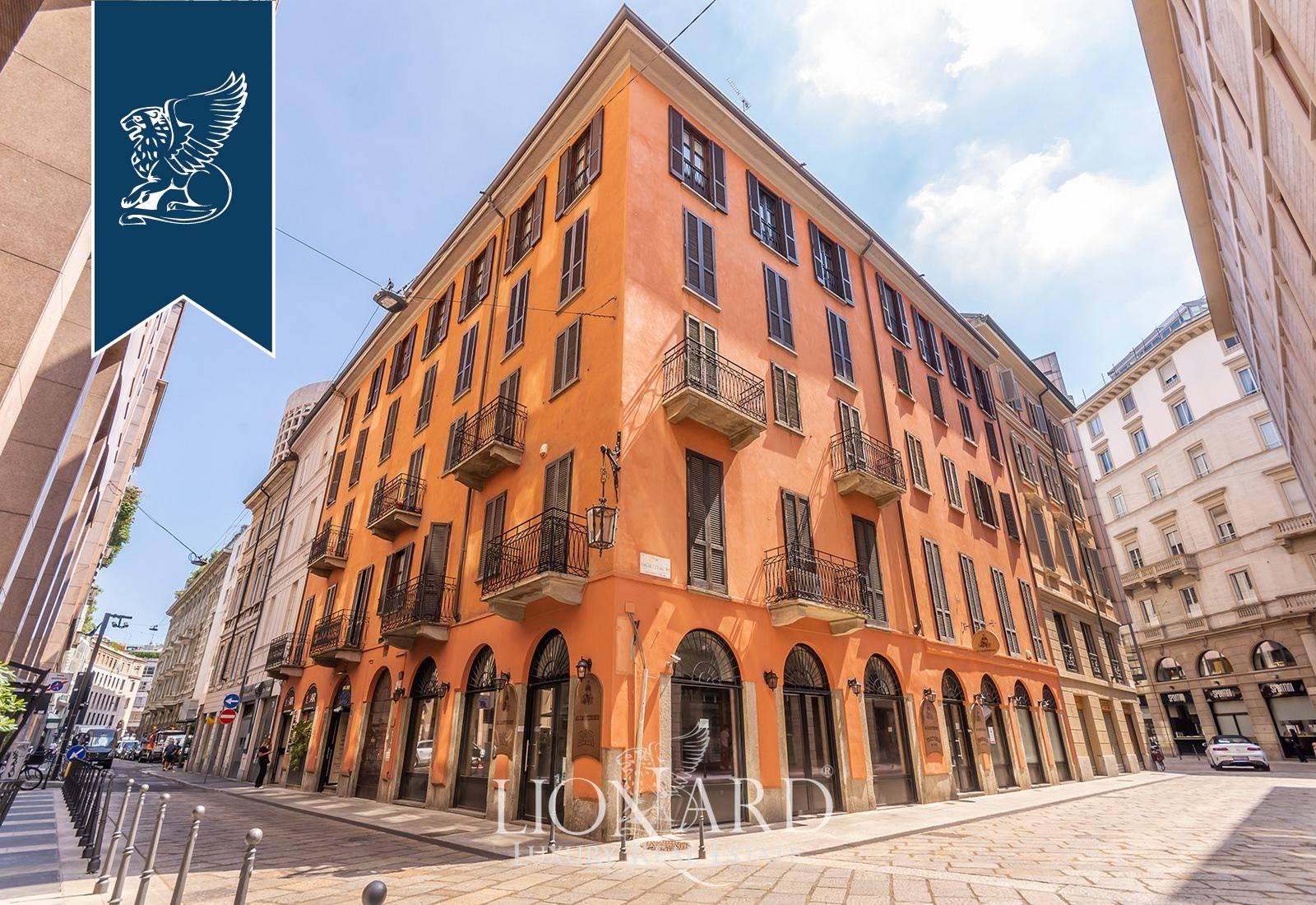 Appartamento in Vendita a Milano: 0 locali, 100 mq - Foto 4