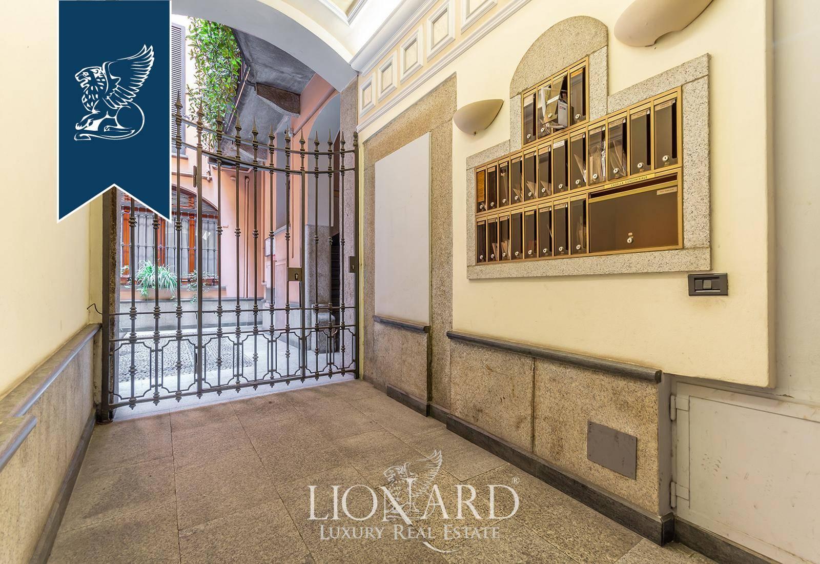 Appartamento in Vendita a Milano: 0 locali, 100 mq - Foto 5
