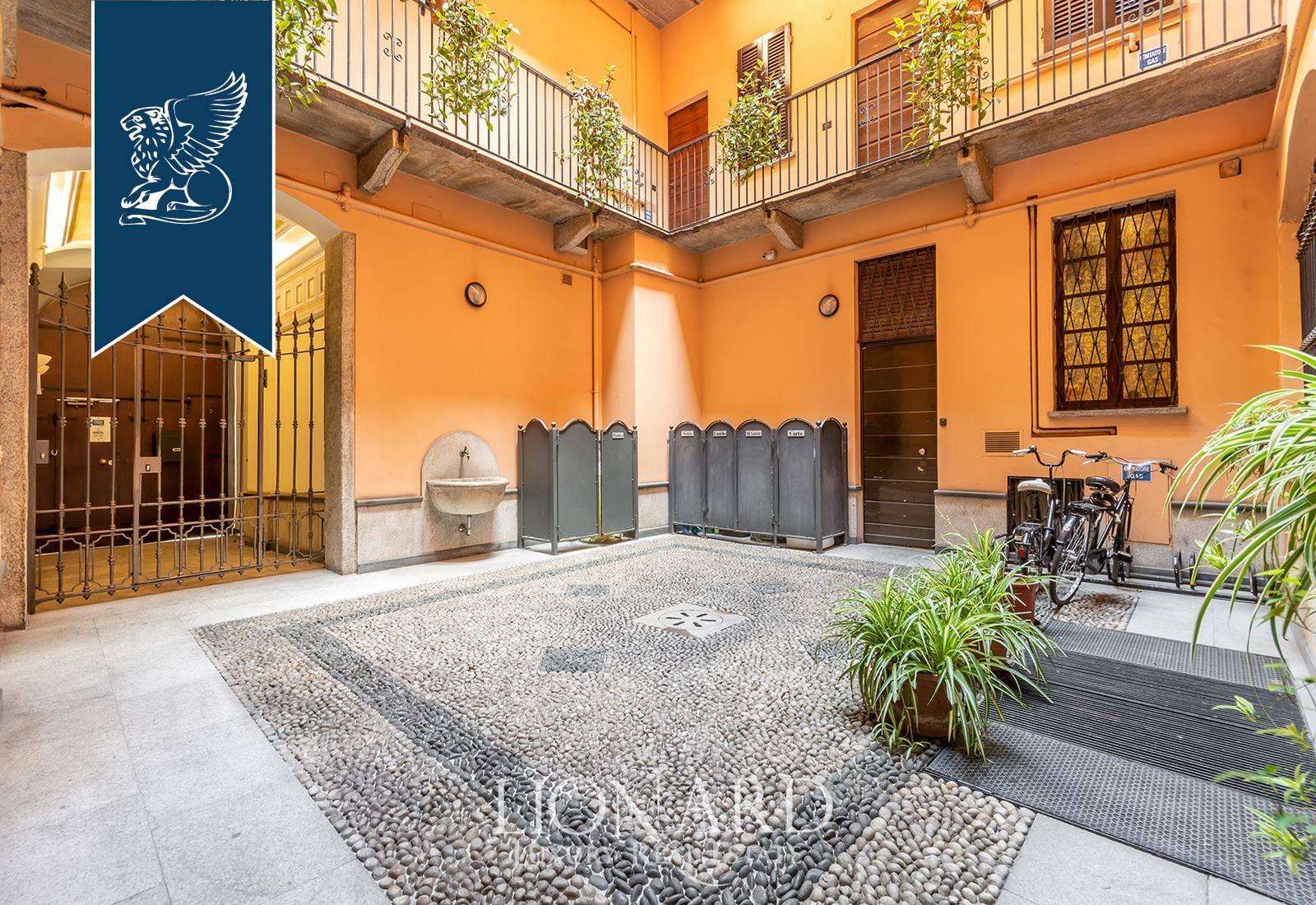 Appartamento in Vendita a Milano: 0 locali, 100 mq - Foto 6